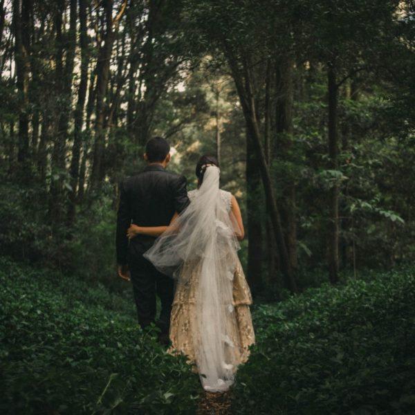 Escape en pareja